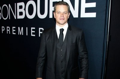 Matt Damon says he was 'wounded' by 'Great Wall' 'whitewashing' criticism