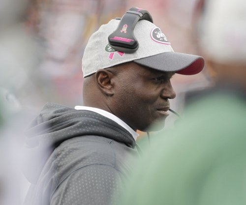 New York Jets' Todd Bowles on season: 'Accountability for everyone'