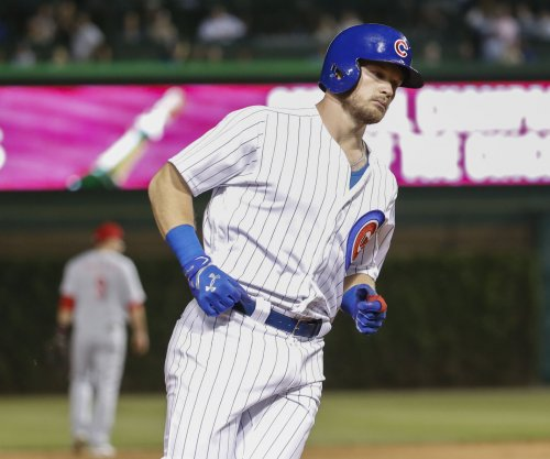 Ian Happ homers twice as Chicago Cubs pull out sweep of St. Louis Cardinals