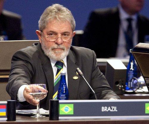 Ex-Brazilian President Luiz Lula sentenced for corruption