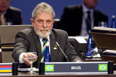 Ex-Brazilian President Luiz Lula sentenced for corruption