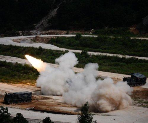Lockheed awarded $471 million contract for MLRS rocket production