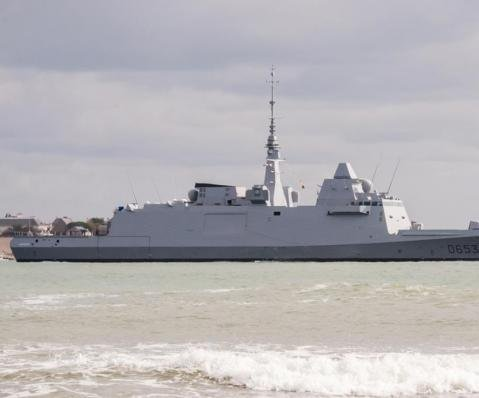 Naval Group, Fincantieri bid for Canadian ship contract