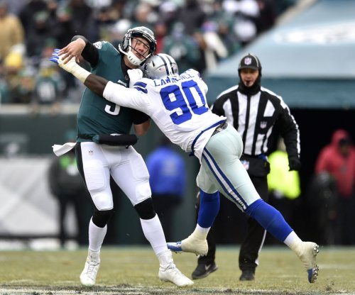 Dallas Cowboys to put franchise tag on DE DeMarcus Lawrence