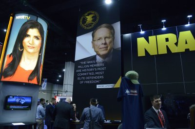 First National Bank, Enterprise, hotel chains sever ties with NRA after shooting outcry