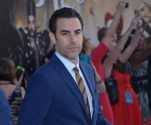 Sacha Baron Cohen to star in 'The Spy' for Netflix