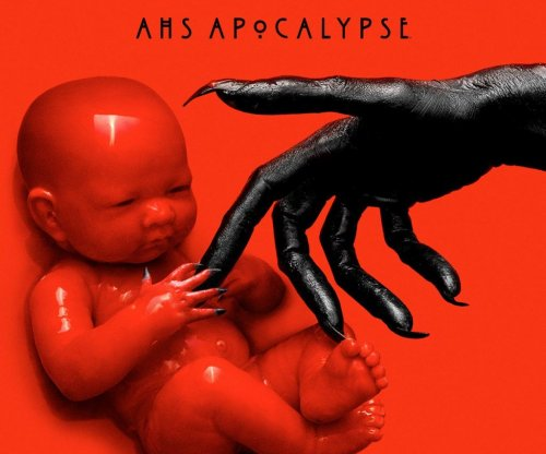 'American Horror Story' shares Season 8 title: 'Apocalypse'