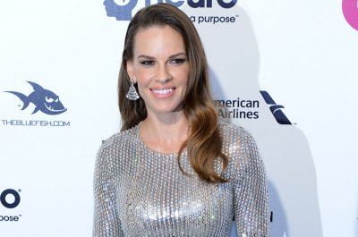 Hilary Swank marries Philip Schneider at 'dream' wedding