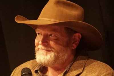 Craig Johnson says next Longmire book is due out in September