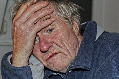 Lack of sleep speeds up Alzheimer's damage in brain