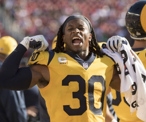 Fantasy Football: Todd Gurley's knee has 'arthritic component'