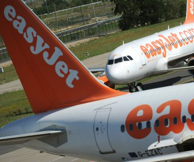 British carrier EasyJet plans to be world's first carbon neutral airline