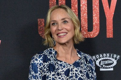 Sharon Stone gets unblocked from dating app Bumble