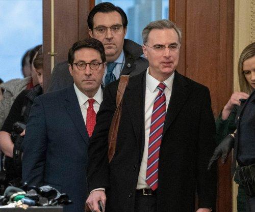 Impeachment: Trump team to take aim at Bidens on Day 5