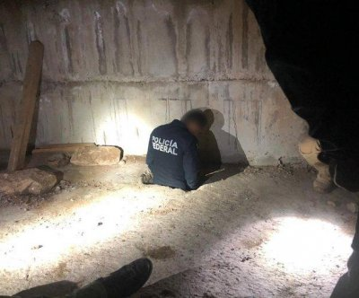 CBP agents discover another cross-border tunnel in Arizona