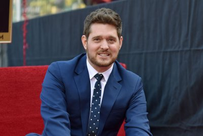 Michael Buble shares rescheduled dates for 'An Evening with' tour