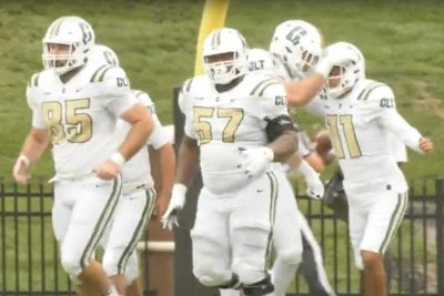 College football: N.C. vs. Charlotte canceled due to offensive line quarantine