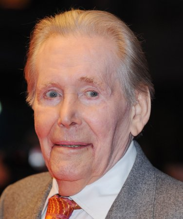 O'Toole to be honored at TCM film fest