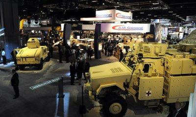 Campus police acquiring surplus military gear