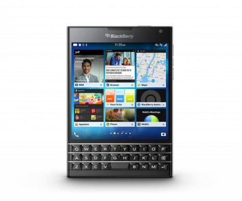 BlackBerry pays iPhone users $550 to switch to Passport