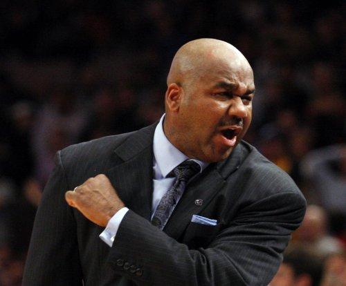 Davis, Xavier complete season sweep of Georgetown