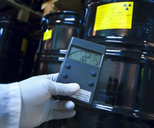 Stolen radioactive material recovered in Mexico