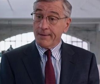 Robert De Niro, Anne Hathaway star in 'The Intern' trailer