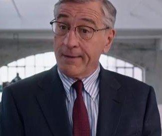 Robert De Niro, Anne Hathaway star in 'The Intern' trailer