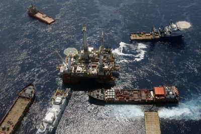 GOP blasts offshore safety rules