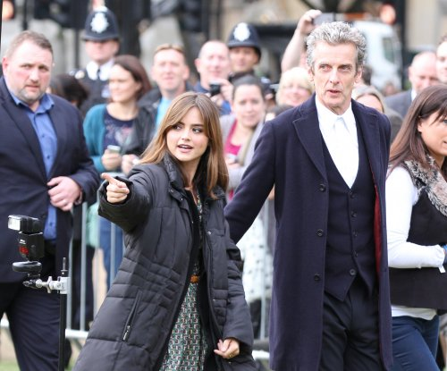 'Doctor Who' season 9 to have 'emotional' finale