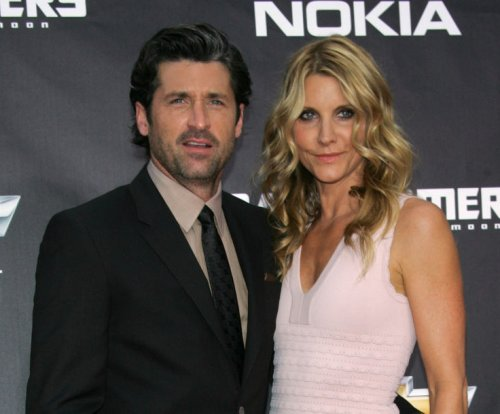 Patrick Dempsey, wife Jillian to call off divorce