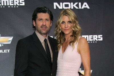 Patrick Dempsey, wife Jillian to call off divorce