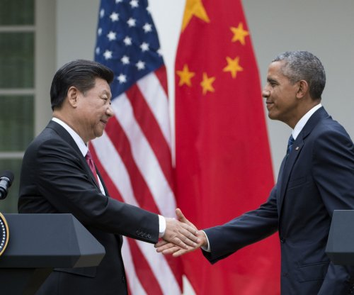 Obama, China's Xi to meet on North Korea nuclear provocations