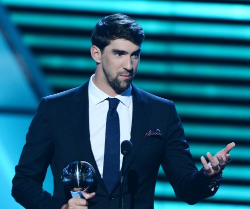 Michael Phelps to carry U.S. flag at Olympic opening ceremony