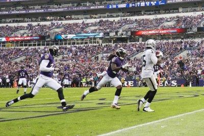Baltimore Ravens fan 'critical' after assault at M&T Bank Stadium