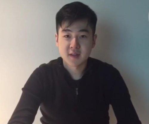 Son of assassinated Kim Jong Nam appears in YouTube video
