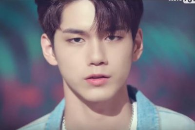Wanna One tease 'Energetic' music video ahead of debut EP