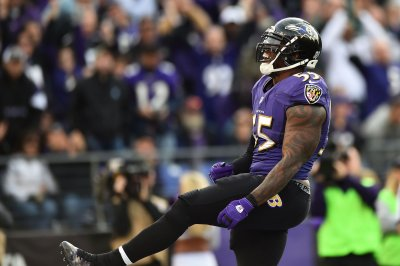 Baltimore Ravens' defense delivers for second straight game