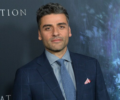 Oscar Isaac says he married Elvira Lind before son's birth