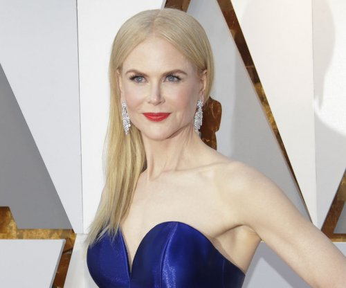 Nicole Kidman to star in new HBO series 'The Undoing'
