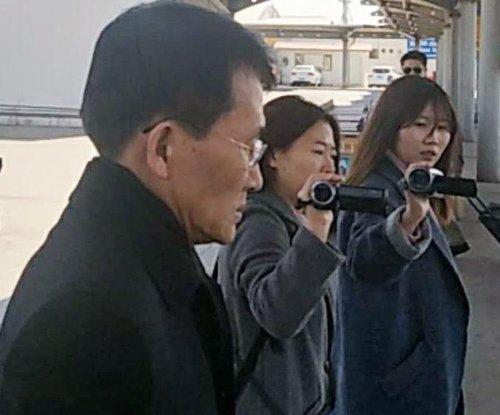 North Korea diplomats in Beijing, Stockholm ahead of U.S. summit