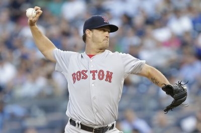 Red Sox knuckleballer Wright makes rare start vs. Tigers