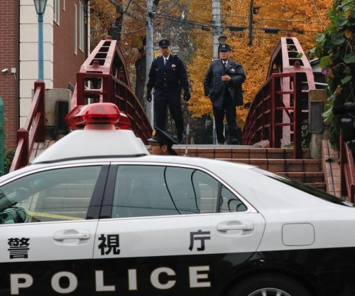 Man arrested in Japan for claiming he could free North Korean abductee