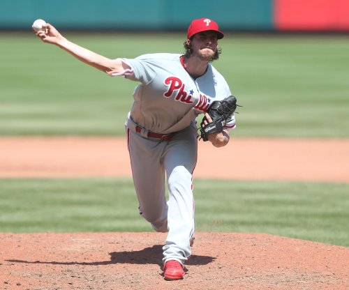Phillies' Aaron Nola goes for 11th win against Orioles