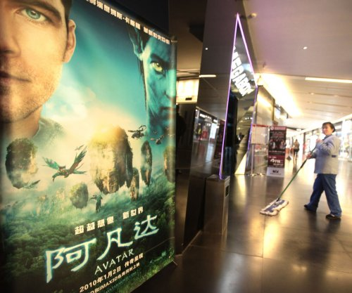 China's $100M epic movie pulled after low turnout at box office