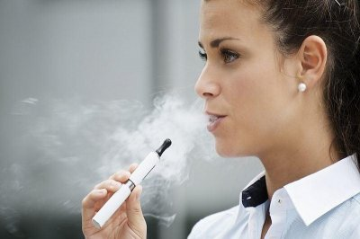 Vaping can damage DNA, but unknown if that leads to cancer
