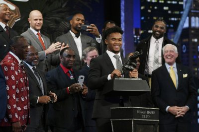 Heisman winner Kyler Murray's future not in NFL, Scott Boras says