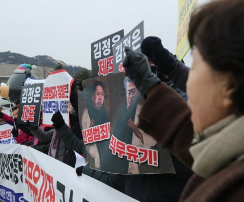 Report: Kim Jong Un unlikely to visit Seoul this year