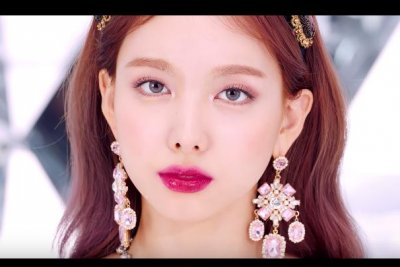 Twice's Nayeon stars in 'Feel Special' solo teaser