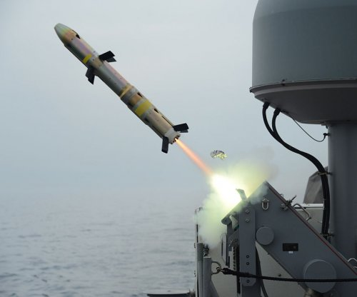 Raytheon awarded $25.4M for Tomahawk Weapons Systems Military Code, AGR5 kit